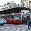 Reforma station – CDMX Metrobus BRT, Mexico City