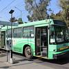 Servicio de Transportes Electricos MASA-Mitsubishi Trolleybus No. 9846, Mexico City