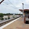 DART (Dallas Area Rapid Transit) Inwood/Love Field Metro Station