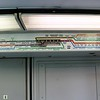 DART (Dallas Area Rapid Transit) Metro System Map