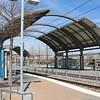 DART (Dallas Area Rapid Transit) Trinity Mills Interchange Station