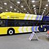 DART (Dallas Area Rapid Transit) NFI XN40 Bus No. 43008