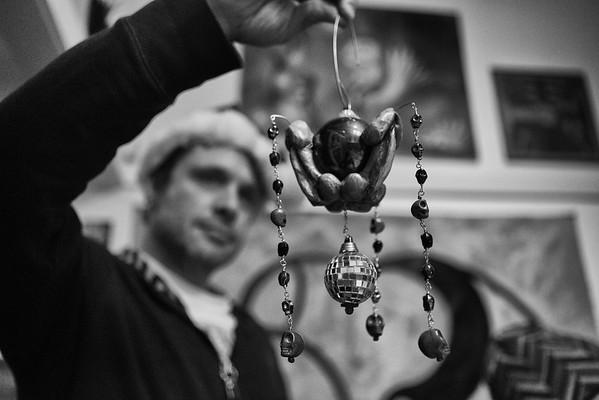 Ornament Making 2014