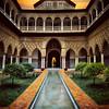Alcazar - A Treasure In Seville
