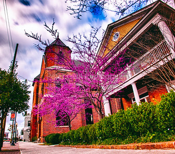 Brooklyn Arts Center Wilmington, NC