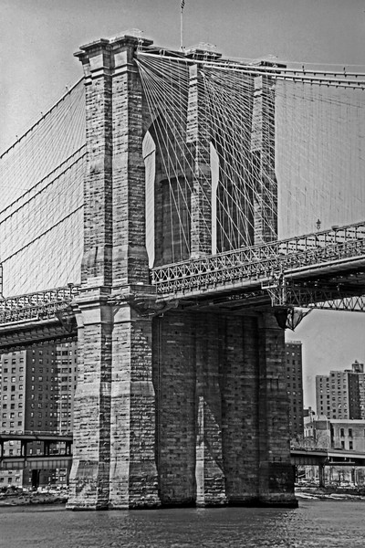 brooklyn bridge, v2