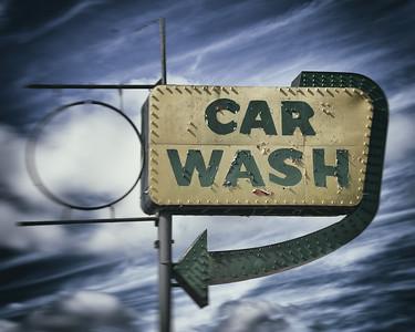 Corktown Car Wash