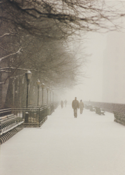 The Promenade, Brooklyn Heights, New York