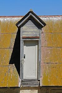 The Door, Alcatraz