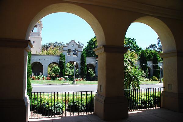 2009-06 Balboa Park