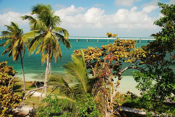 2009-12 Bahia Honda State Park - Bahia Honda Key, FL