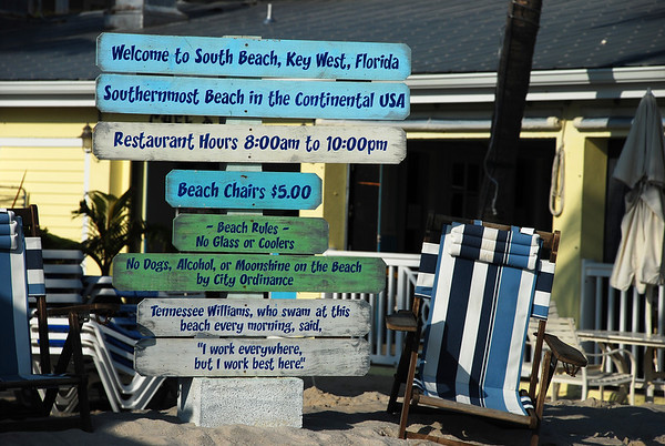 2009-12 Southernmost Hotel - Key West, FL
