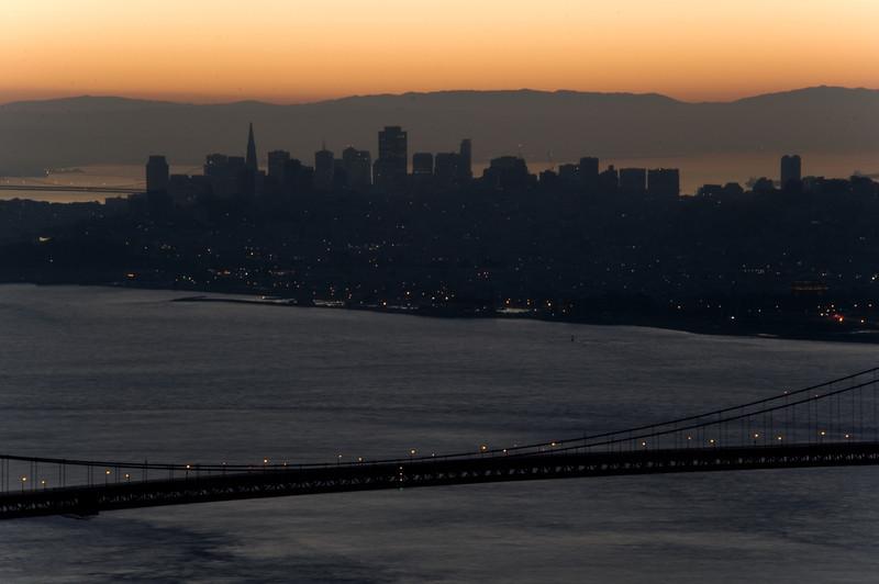 2013-01 Golden Gate National Recreation Area