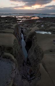 2013-11 La Jolla Tide Pools