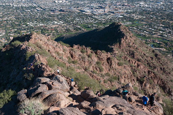 2013-12 Camelback Mountain