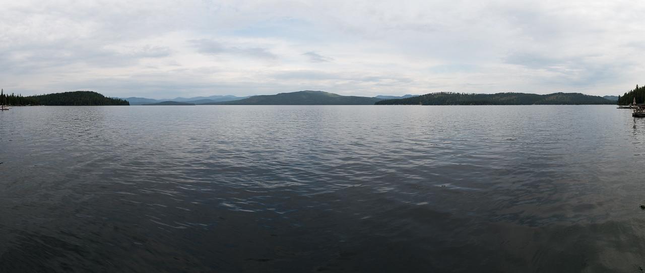 2016-07 Priest Lake, ID