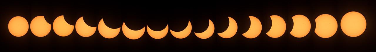 2017-08 Solar Eclipse