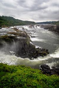 Willamette Falls Heritage Site