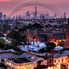 MECI0200 South Yarra Sunset