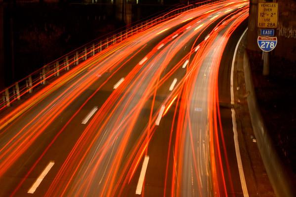 BQE Traffic