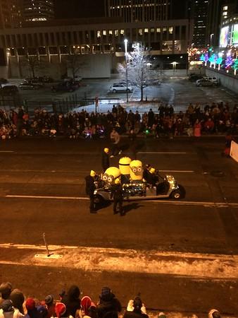 Denver Parade of Lights 2015