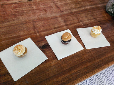 Desserts in SF - Mission Edition