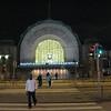 Rautatieasema/Railway Station<br /> Jugendstil/Art Nouveau, design started 1905, completed 1919