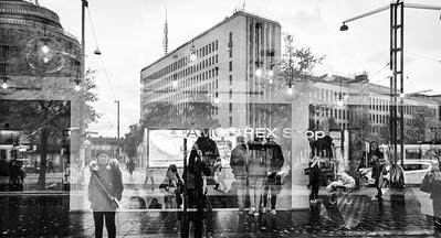 Helsinki Selfportrait