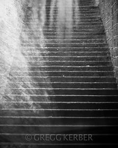 Ghosts vaporizing