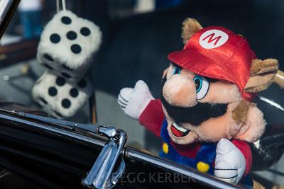 Oregon City Car Show (9/16/2012)