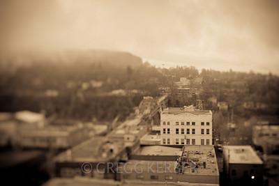 Oregon City 1846
