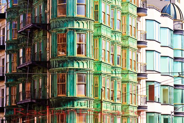 Sentinel Building, San Francisco