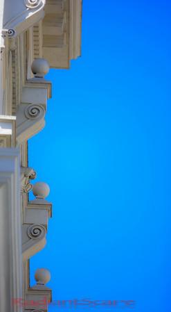 Architectural Blues