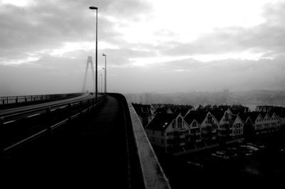 Stavanger City Bridge