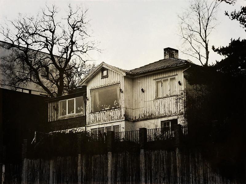 Stavanger Murder House