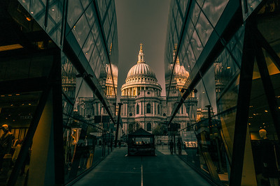 St. Paul's Splendid