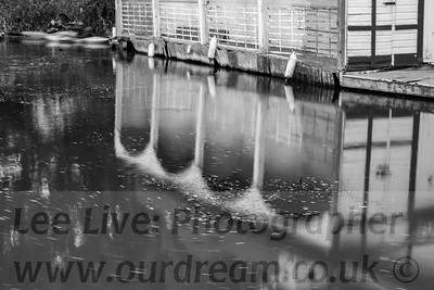 Union Canal, Edinburgh 2016