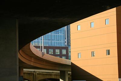 Urban Curve 1083