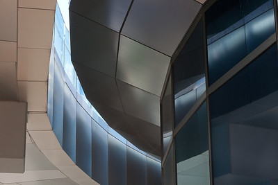 Vegas Abstract 3963