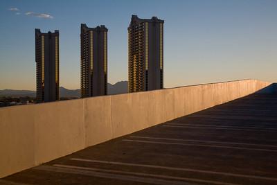 Three Towers 7655