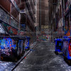 MECI0010 Bad Alley