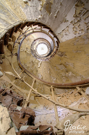 stairway to.........