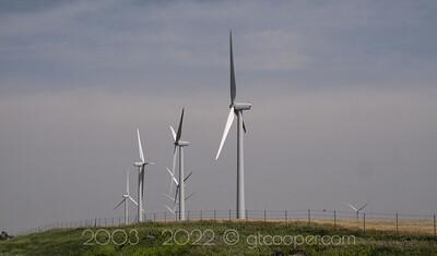 Kansas Wind Farm