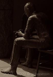 Barefooted Despair