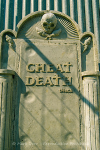 Cheat Death, Collingwood, Victoria