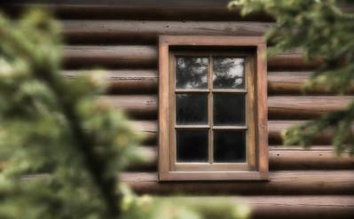 windows, doors and buildings