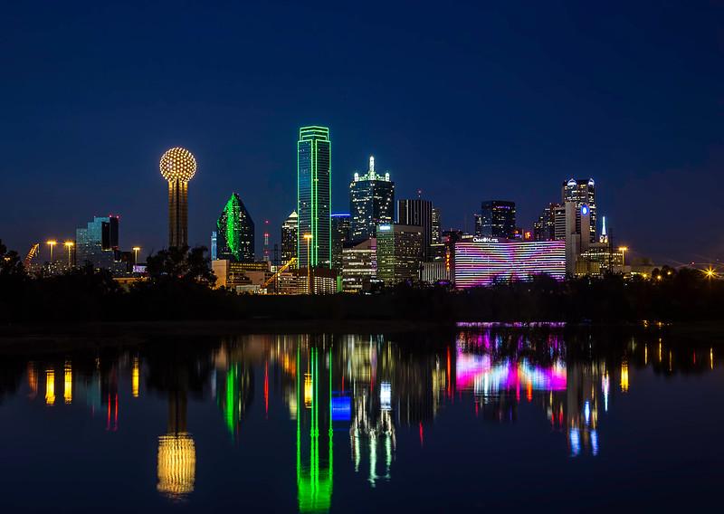 Dallas, Texas (April 2016)