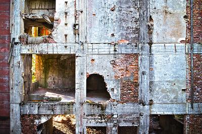 Old tin mine Sauersack/Rolava