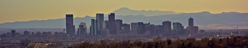 Denver Pano