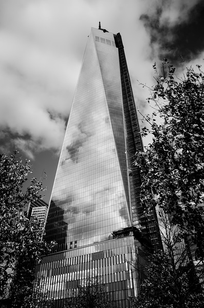 One world trade center 2